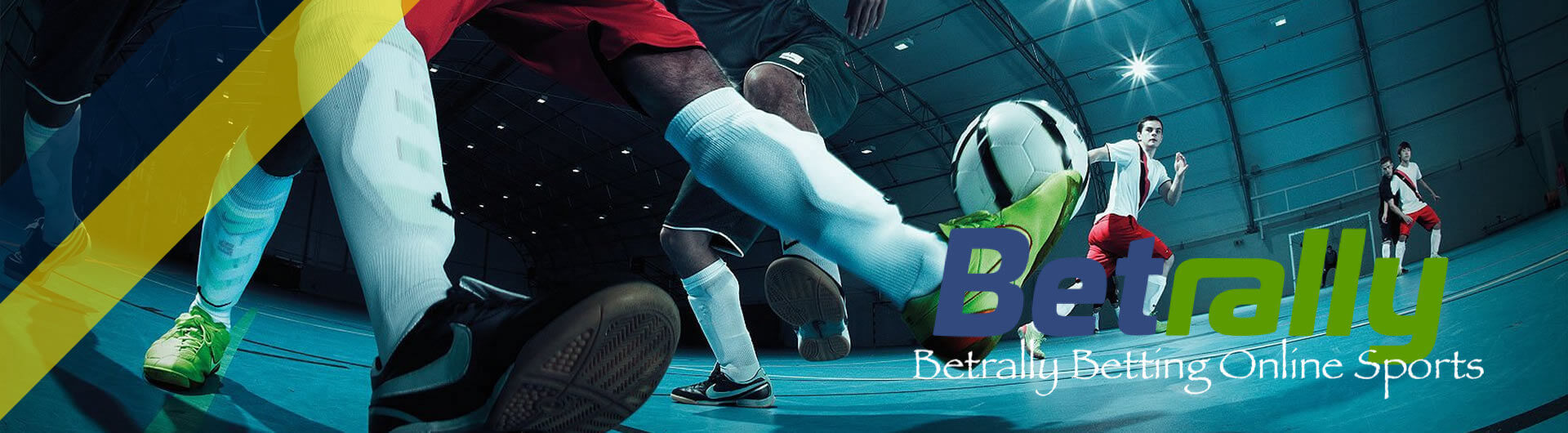 Sports Betting Betrally india